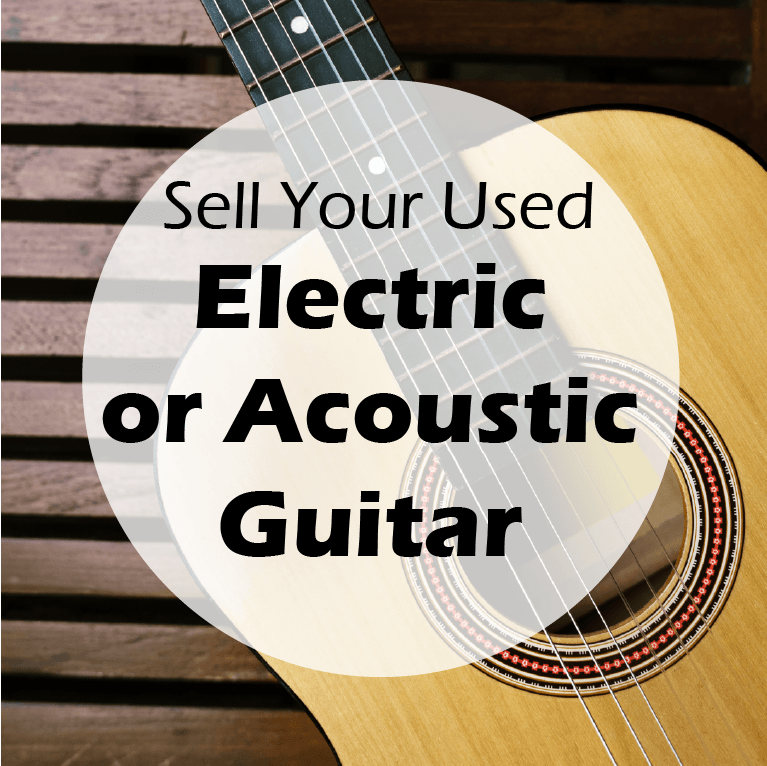 Sell Your Guitar
