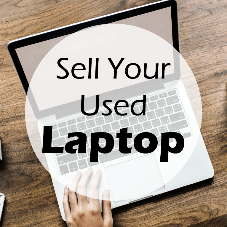 Sell Your Used Laptop for Cash