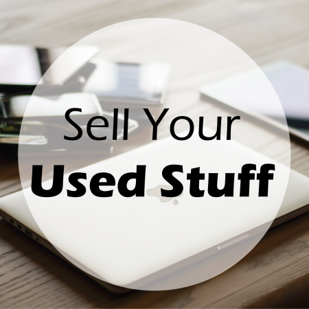 Sell Your Used Stuff